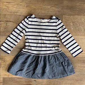 Gap Dress Girls Size 2